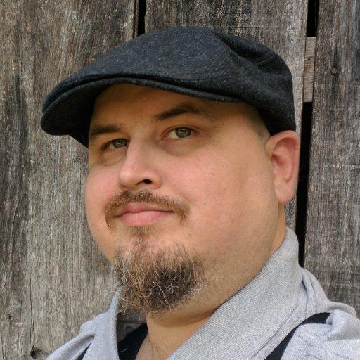 Author B.K. Bass