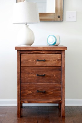 2 by 4 Chest of Drawers 1