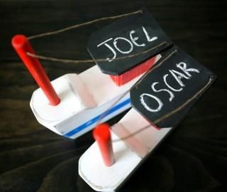 Oscar and Joel 1