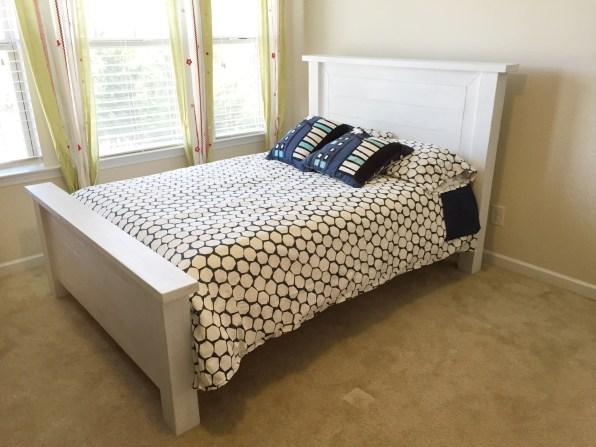 Sofia Bed 1