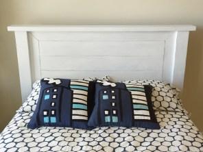 Sofia Bed 2