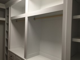 Built in Closet 3