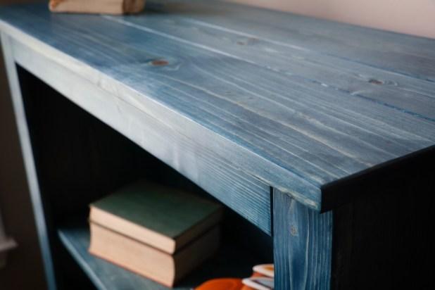 Sofia Bookcase 4