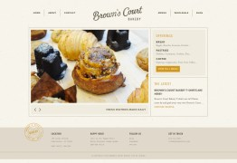 Brown's Court Bakery