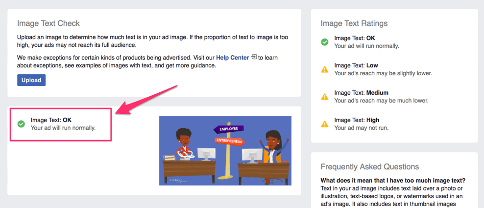 Facebook Ad Not Approved How To Prevent It From Happening