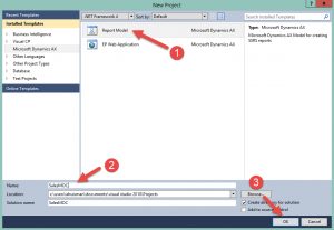 Step10 300x207 Creating SSRS Report with Controller/Contract/RDP Classes