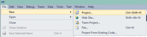 Step9 300x77 Creating SSRS Report with Controller/Contract/RDP Classes