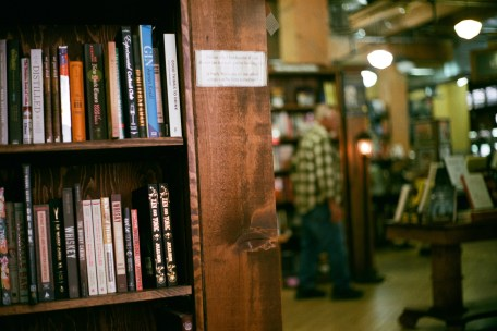 Tattered Cover Bookstore, Denver, Colorado