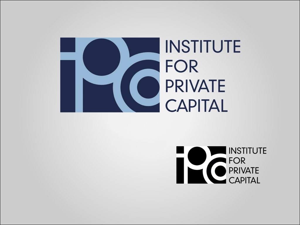 Institute for Private Capital