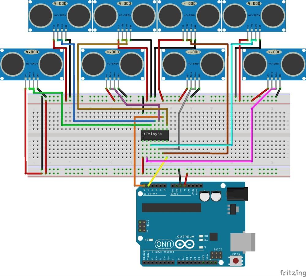 medium resolution of breadboard wiring