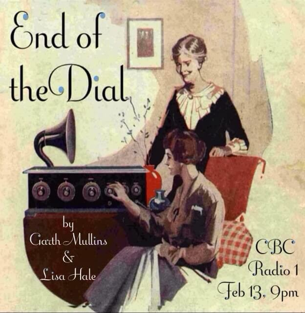 End of the Dial