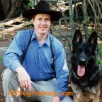 Your Dog Trainer Andrew Ledford