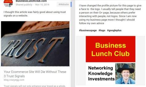 Business Profile 11-14