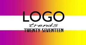 Brand Logo Ideas for 2017