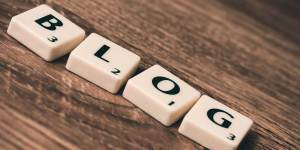 Build authority via a blog
