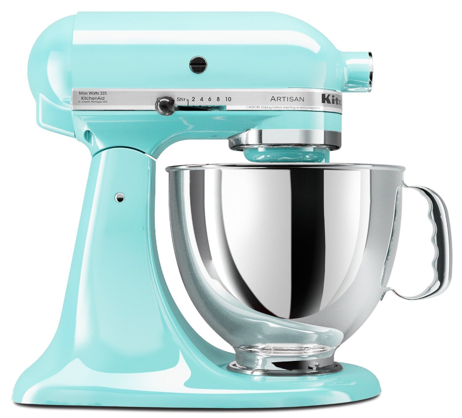 KitchenAid Mixer  marshall design