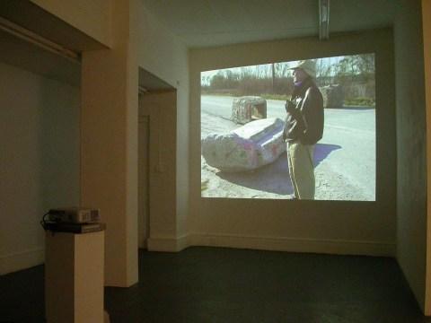 Metamerism New World, Andrew McAllister, 2003