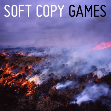 Soft Copy - Games