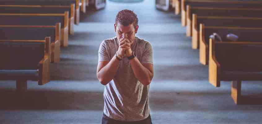 United in Prayer: Seeking God in the Midst of Civil Unrest