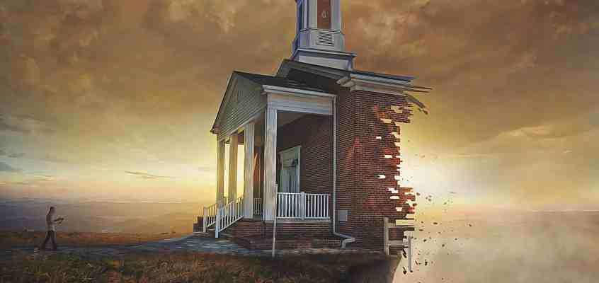 Cults in America: Jehovah's Witnesses
