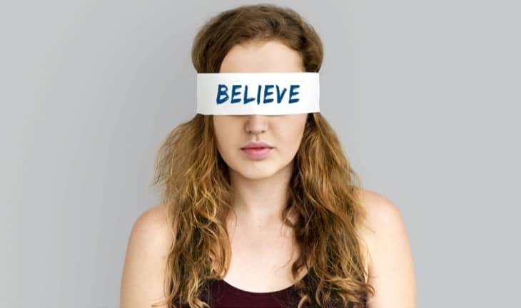 False Dichotomy: Faith vs Reason