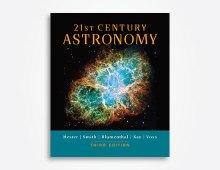 21st Century Astronomy, Third Edition