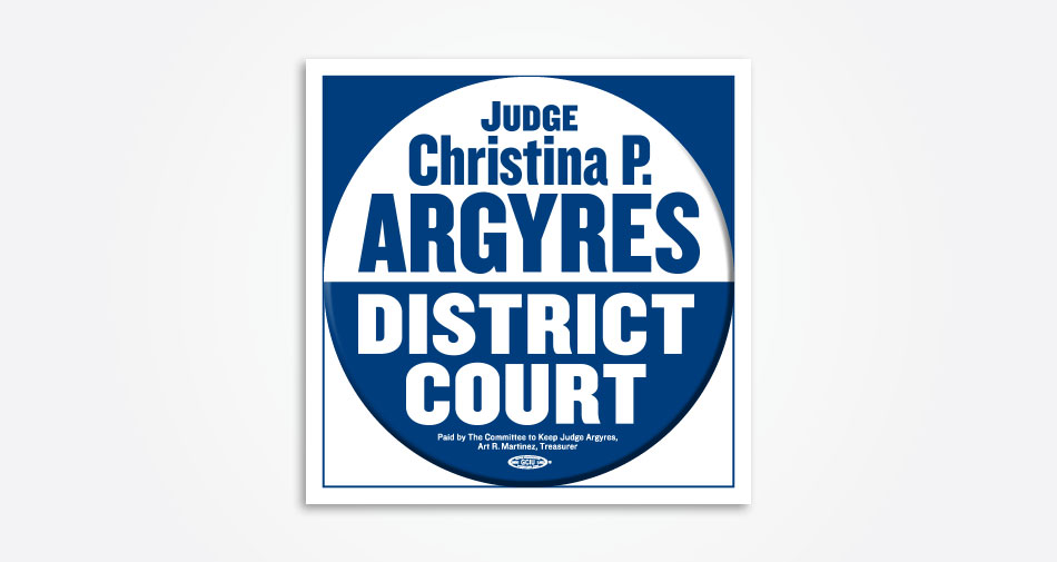 Elect-Judge-Christina-Argyres-District-Court