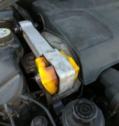 xc60 t6 powerflex torque rod bushing insert andrew peng 1999 volvo s70 engine diagram volvo t6 [ 1512 x 1134 Pixel ]