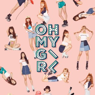 #38 OH MY GIRL - KNOCK KNOCK. Genre: pop / R&B. Album: PINK OCEAN. Link: https://www.youtube.com/watch?v=AKxczsK7ROI