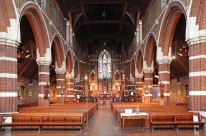 St Michael and All Angels, Walthamstow, London E17 (J.M. Bignell, 1885). http://www.geograph.org.uk/
