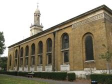 St Peter's Walworth (1825), c.2014