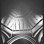 Roof detail. Union Chapel, Compton Terrace, Islington, London UK. [Source: igx.4sqi.net/]