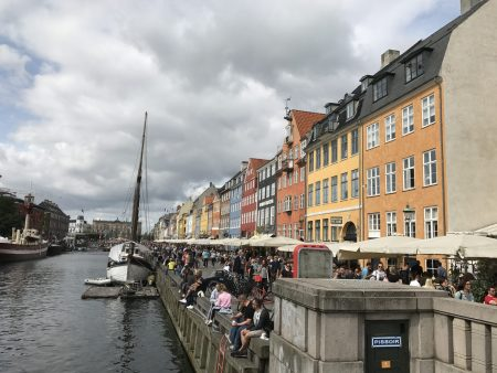 Nyhavn (New) Harbour - Iconic Heart of Copenhagen