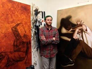 Art, Painting, Photographer, Printmaker