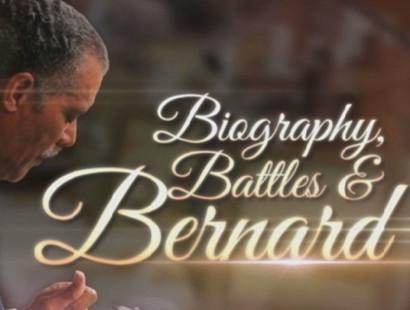 Biography Battles and Bernard – Bernard C. Parks Documentary