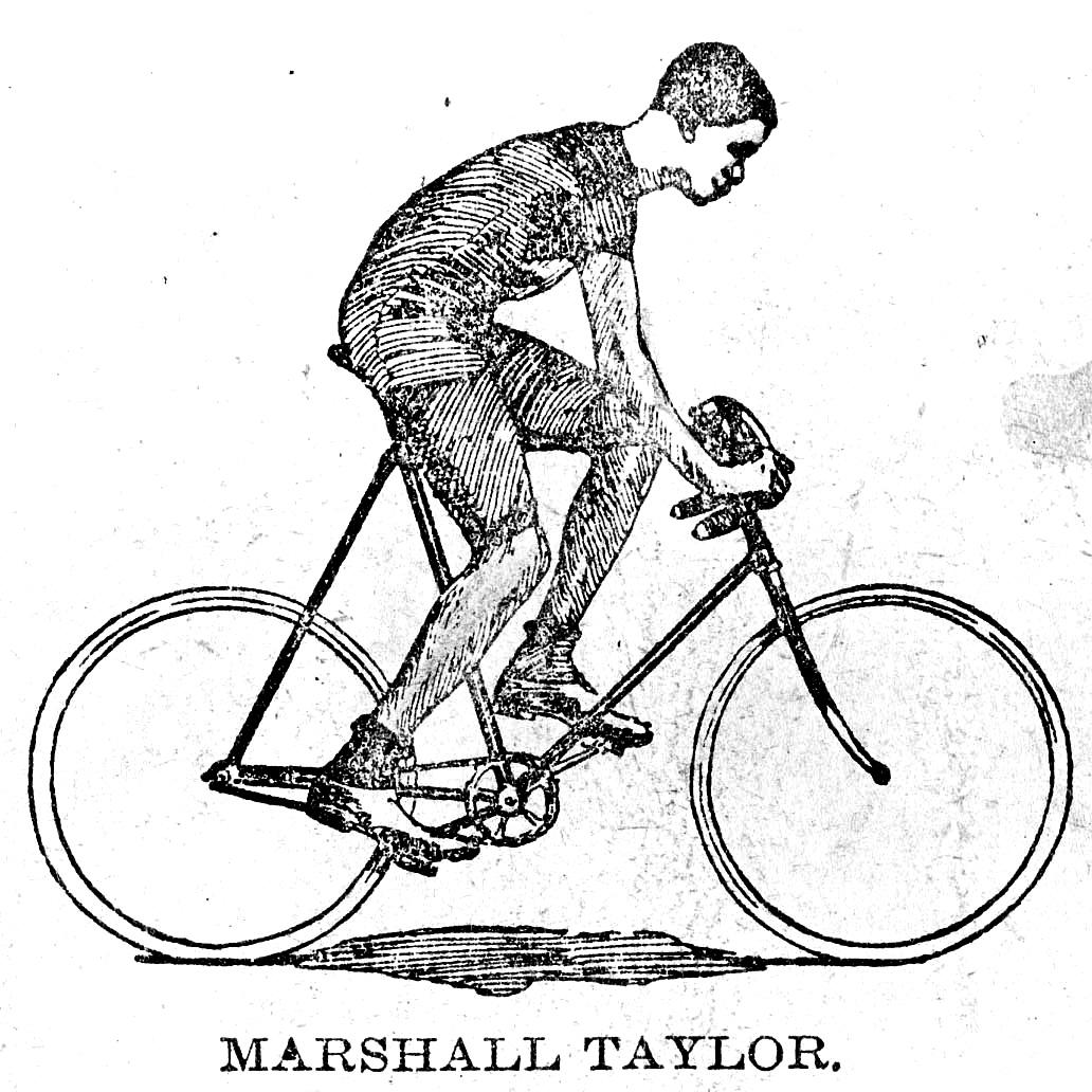 Major Taylor letter