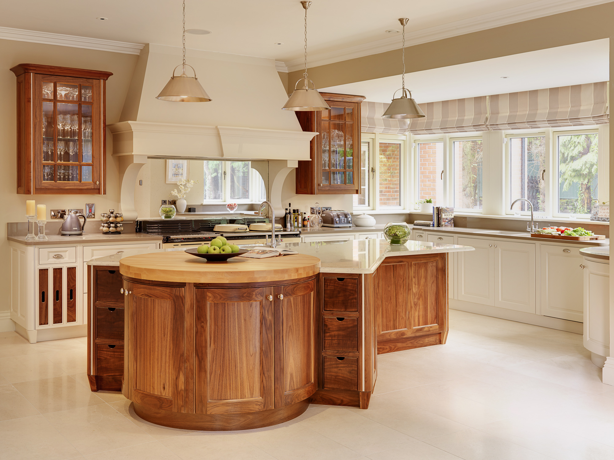 2013 Trends In Kitchen Design The Importance Of Colour