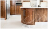 | Individually designed and handcrafted kitchens
