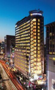Loisir Hotel Myeongdong