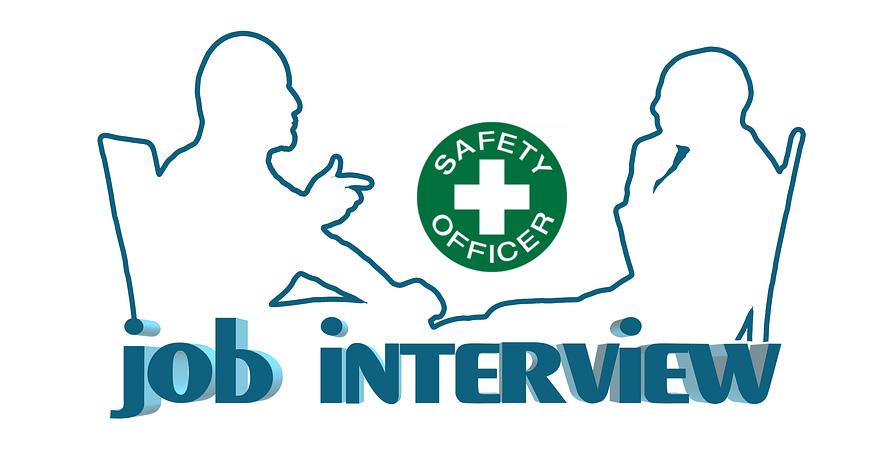 Tips Untuk Temuduga Jawatan Safety Bagi Freshie