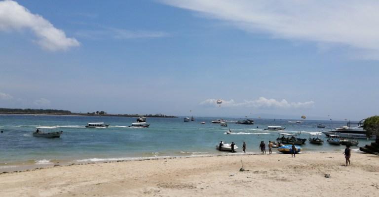 Percutian ke Bali Part I