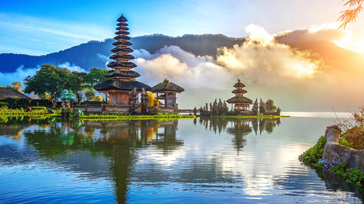 Percutian Di Bali Part III