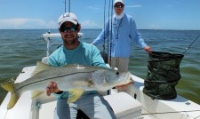 Captiva Snook Fishing