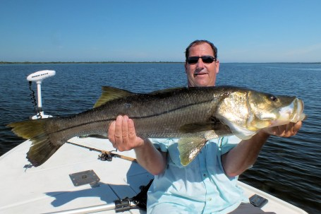 Sanibel Ialand Fishing Charter