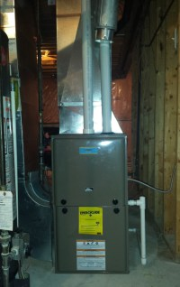 Gas Furnace Replacement Company in Barrie - Andrew's ...