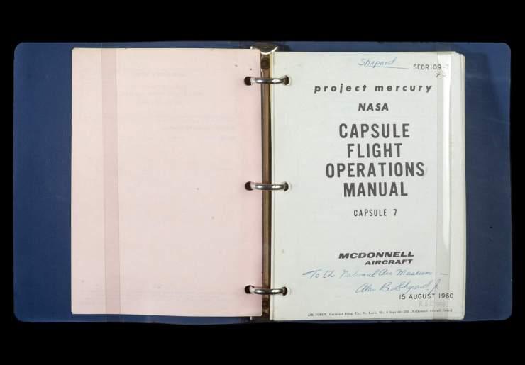 Nasa flight manual