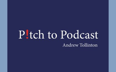 Podcast #1 Who is Andrew Tollinton?