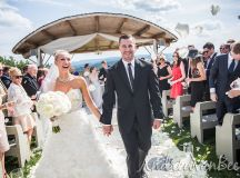 A Le Belvedere Wedding for Sarah and Ryan - Part 1 ...