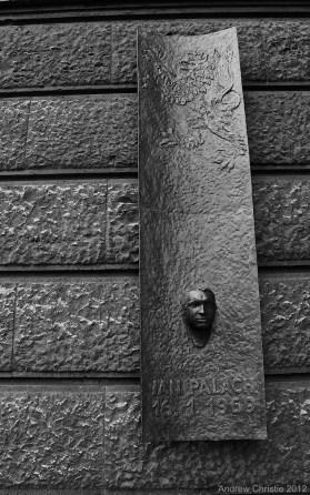 Prague 1045