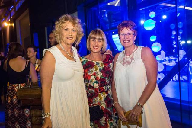 Image of delegates at Forty Winks National Conference Gala Dinner